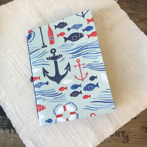 Nautical Notebook