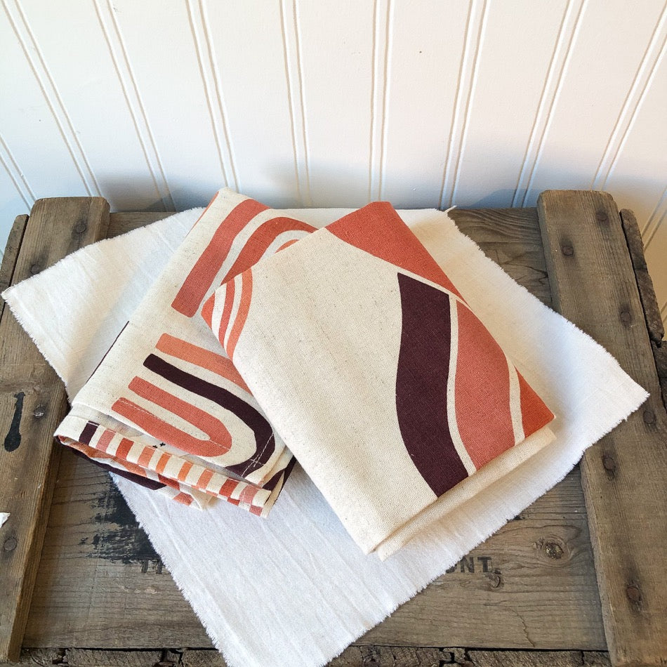 Solstice Dishtowel Set