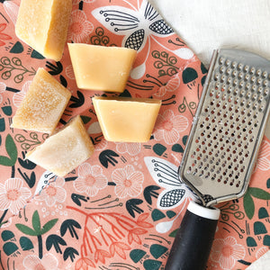 EcoBee Beeswax craft kit