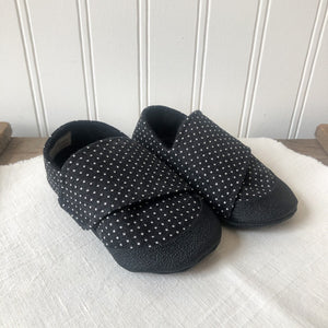 Cloth Baby Shoes 18-24 Months