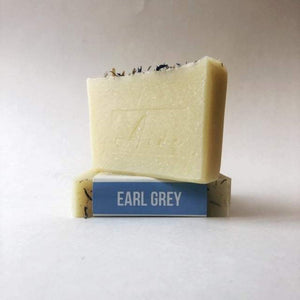 Aide Earl Grey Soap