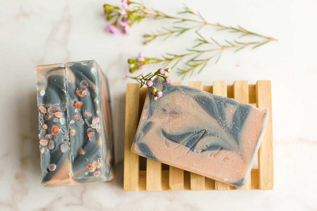 Aide Salt and Surf Soap