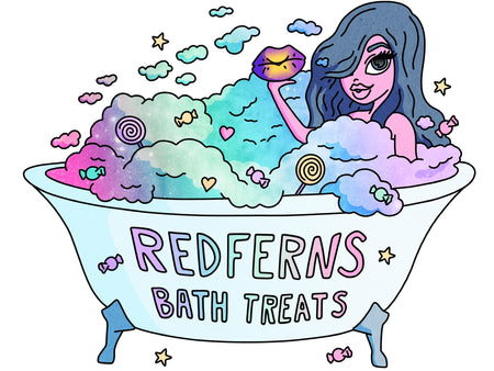 Redferns Bath Treats