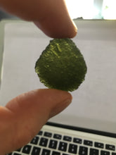 Load image into Gallery viewer, Moldavite 1