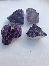 Load image into Gallery viewer, Mexican Purple Fluorite