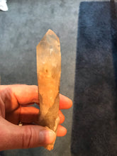 Load image into Gallery viewer, Natural Citrine Wand
