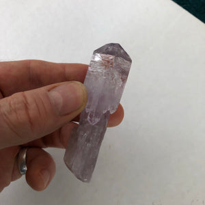 Sceptre-like Amethyst - from Vera Cruz