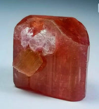 Load image into Gallery viewer, Pink Tourmaline - terminated