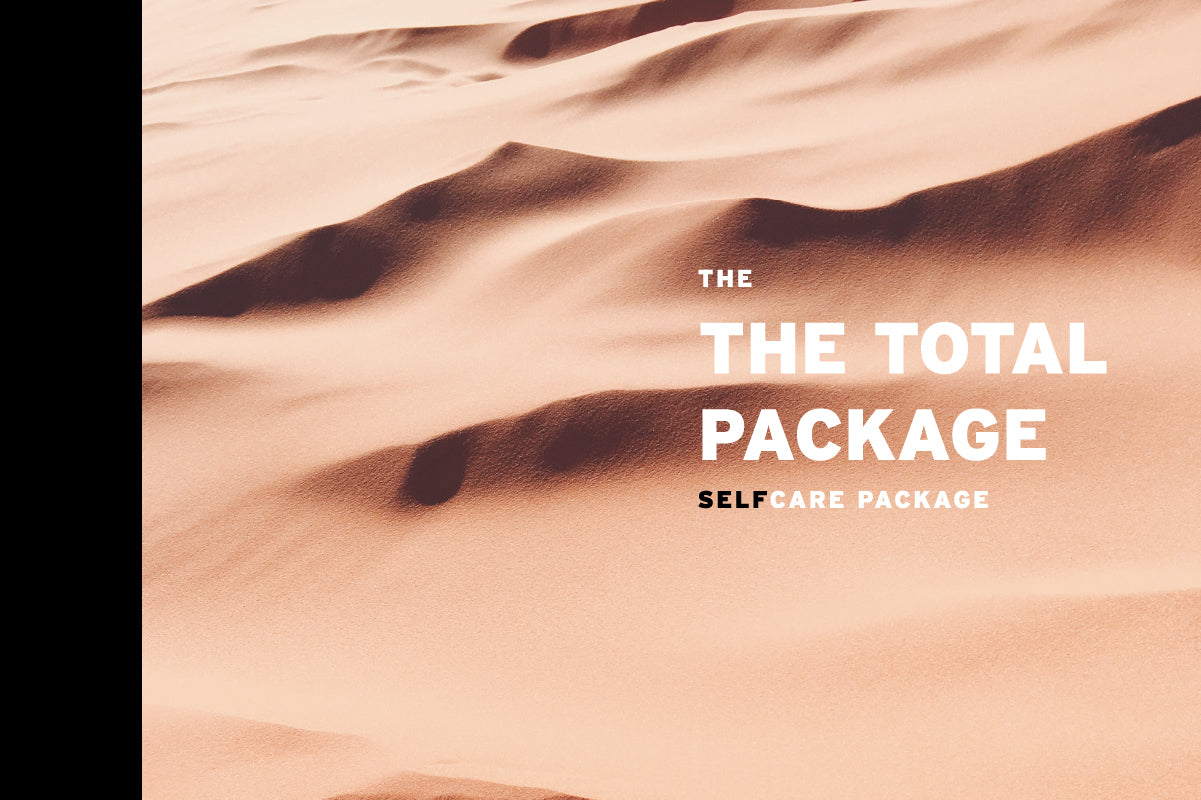 The Total Package SelfCare Package