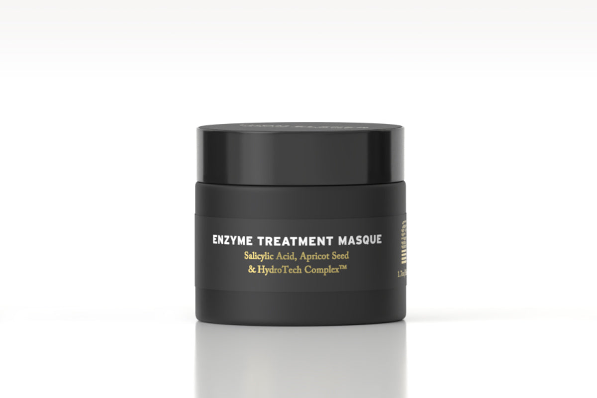 Enzyme Treatment Masque