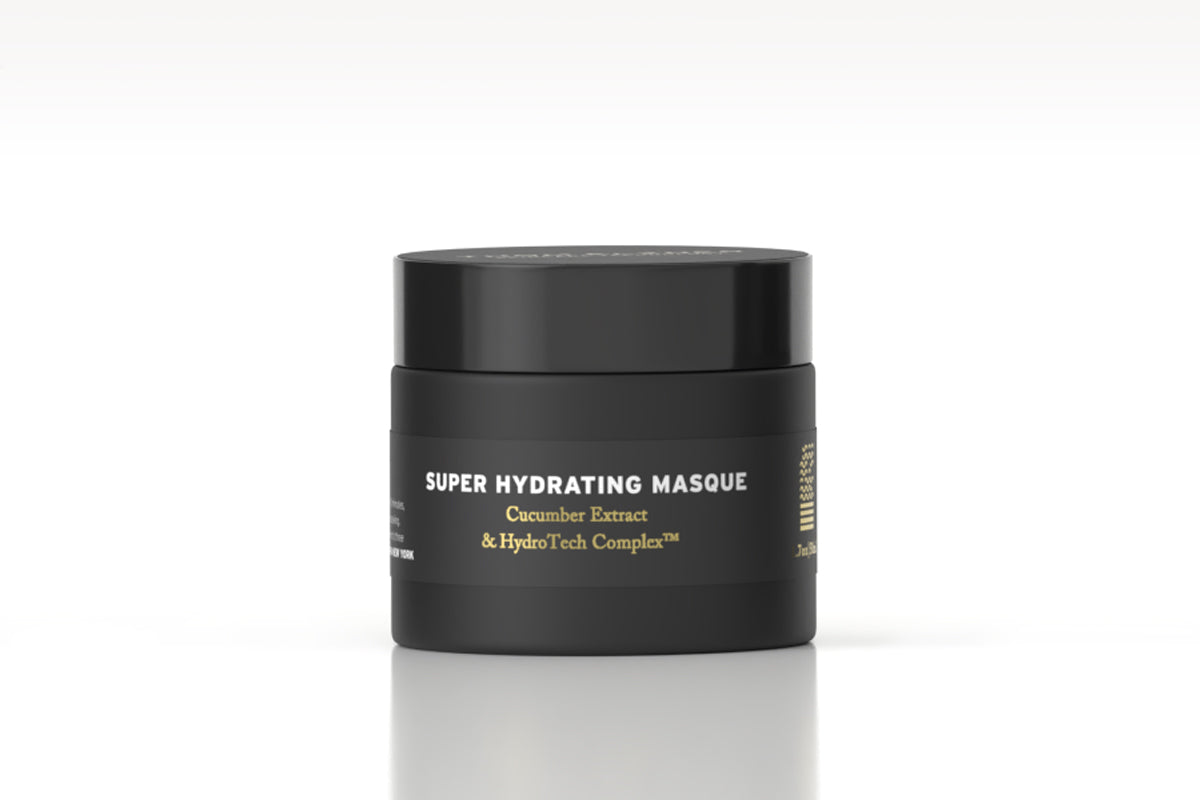 Super Hydrating Masque