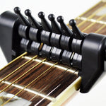 Magic Capo For Open Tuning
