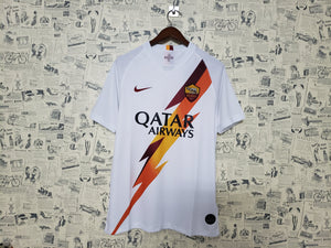 Roma Football Jersey Away 19 20 Season[Customization Available]