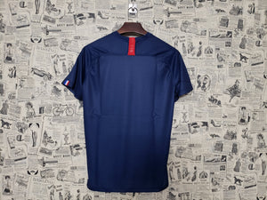 PSG Football Jersey Home 19 20 Season[Customization Available]
