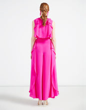 Load image into Gallery viewer, Pink Abigail Ann Palazzo Pants 5