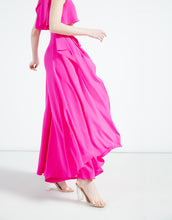 Load image into Gallery viewer, Pink Abigail Ann Palazzo Pants 2