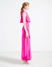 Load image into Gallery viewer, Pink Abigail Ann Palazzo Pants 4