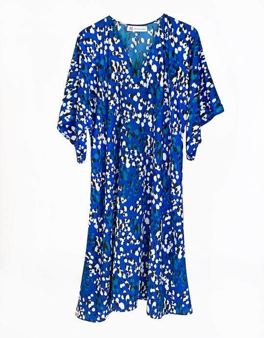 Scattered Sand Caftan
