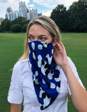 Load image into Gallery viewer, Bandana Scarf Mask