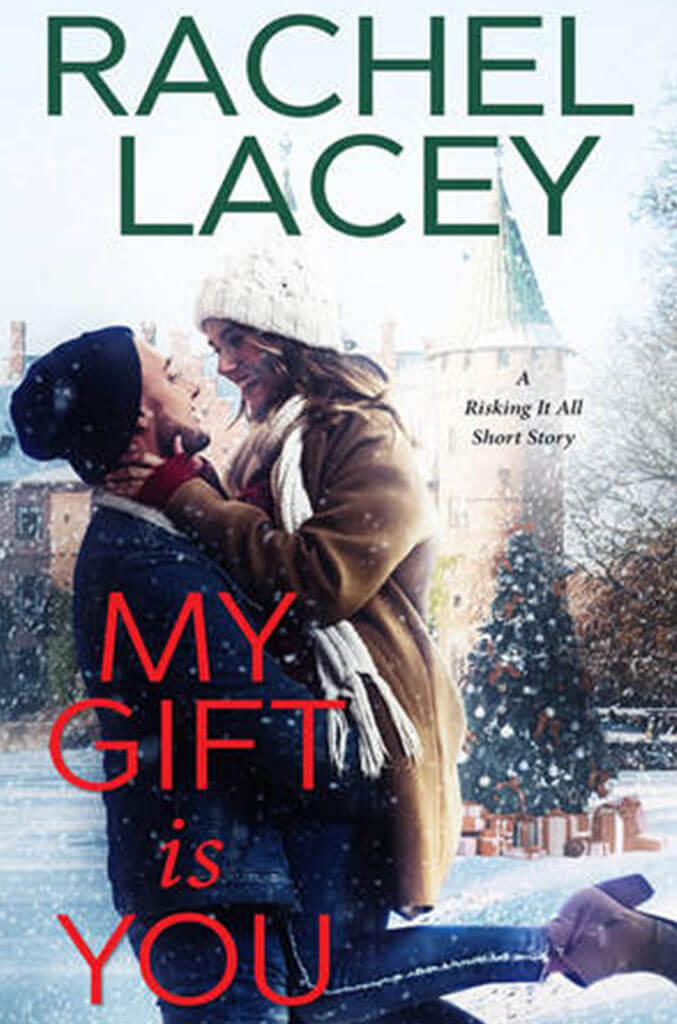my gift is you by rachel lacey book cover
