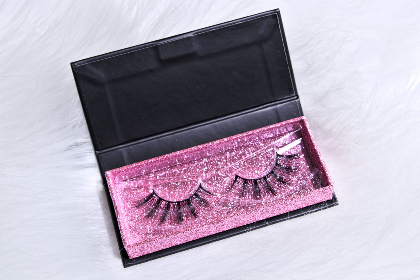 Faux cils Temptation By D volume russe