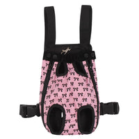 Dog Bag Front Backpack Pet Carrier