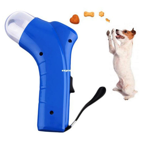 Dog Auto Food Feeder