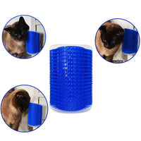 Cats Scratching Hair Device Massage