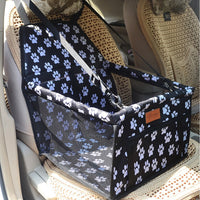 Dog Cat Foldable Travel Carrier Bed