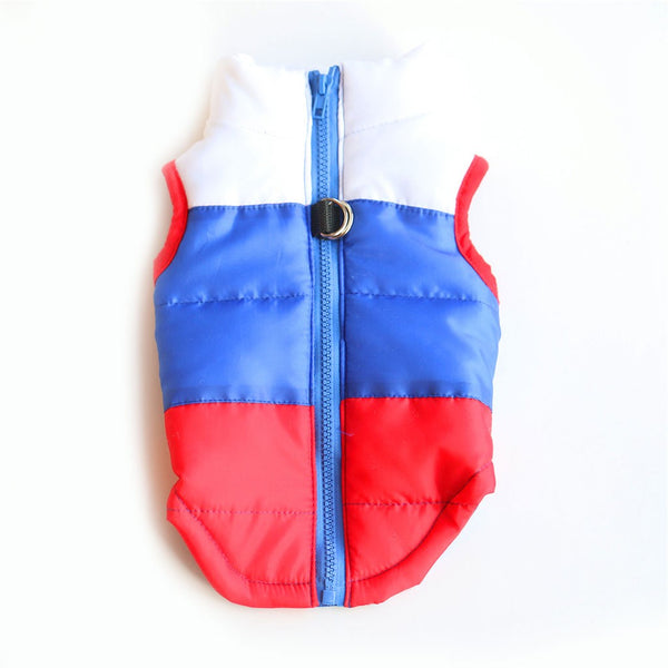 Dog Winter Jackets