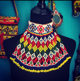 """Najan"" Necklace"