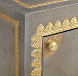 Hand of Fatimah Drawer Chest