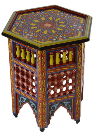 Mizan Mini Table