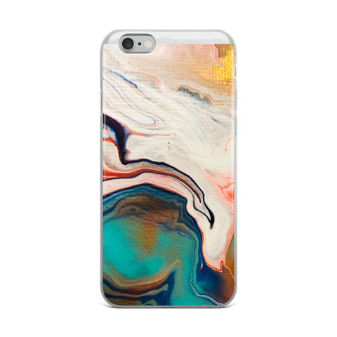 """Deeper"" iPhone Case"