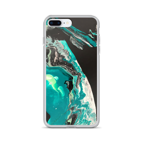 """Of the Wind"" iPhone Case"