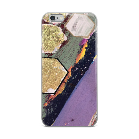 """Beautiful Chaos"" iPhone Case"