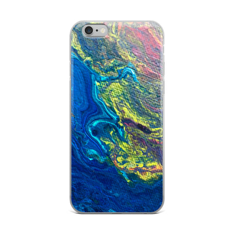 """Serenity"" iPhone Case"