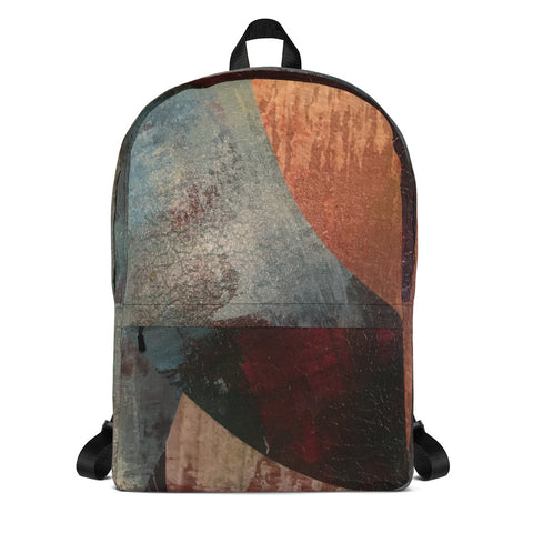 """Earth"" Backpack"