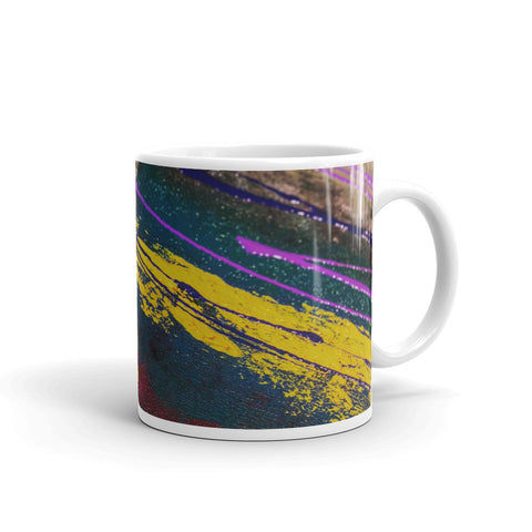 """2nd Breath"" Mug"