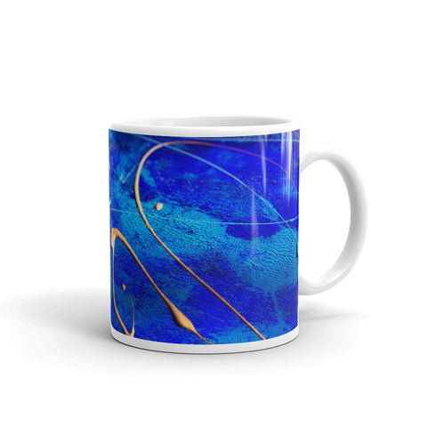 """Intertwined"" Mug"