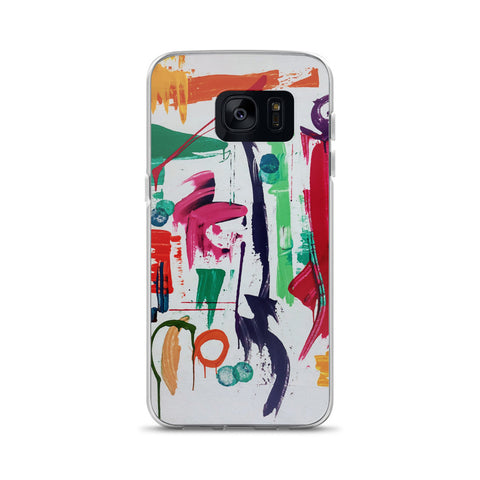"""Joy"" Samsung Case"
