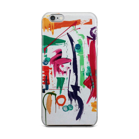 """Joy"" iPhone Case"