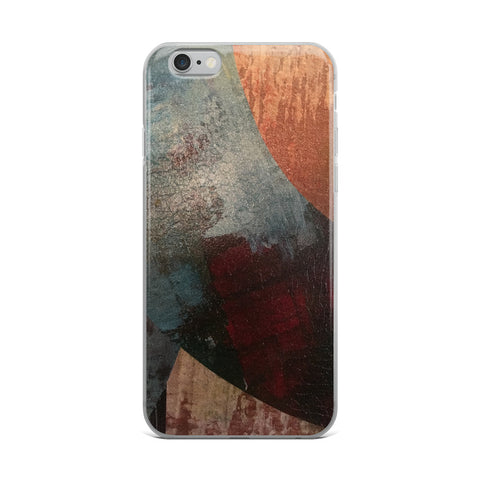 """Earth"" iPhone Case"