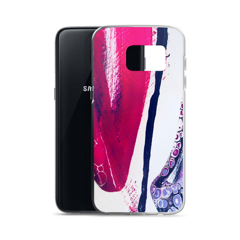 """Heartache & Hope"" Samsung Case"