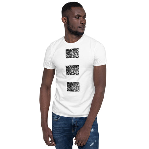 """Loud"" Short-Sleeve Unisex T-Shirt"