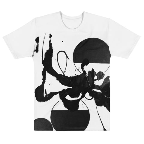The Dance & The Mask Men's Tee