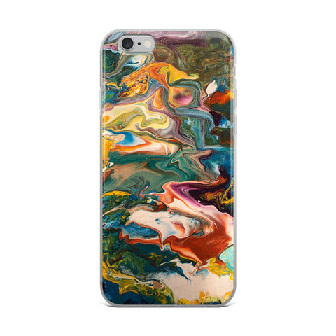 """Fantasy"" iPhone Case"