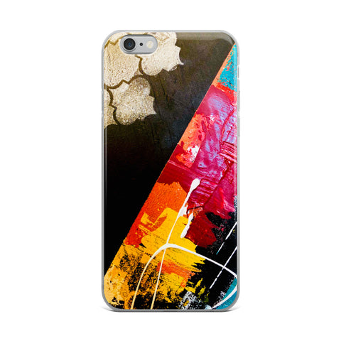 """Strange Matter"" iPhone Case"