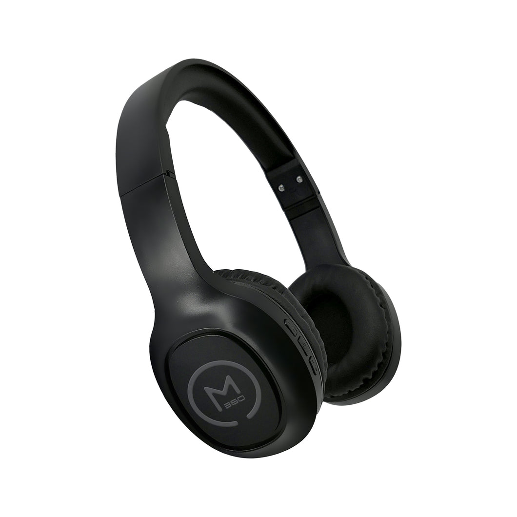 Bluetooth Headphones, Morpheus 360 Wireless Headphones Over Ear, Hi-Fi Stereo Wireless Headset HP4500B
