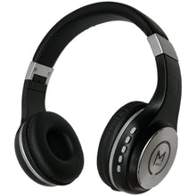 Load image into Gallery viewer, Morpheus 360 Bluetooth Headphones over Ear, HiFi Stereo Wireless Headset HP5500B